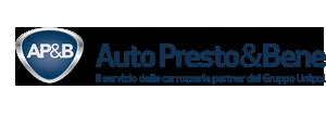 COLLABORAZIONE CON AUTO PRESTO & BENE